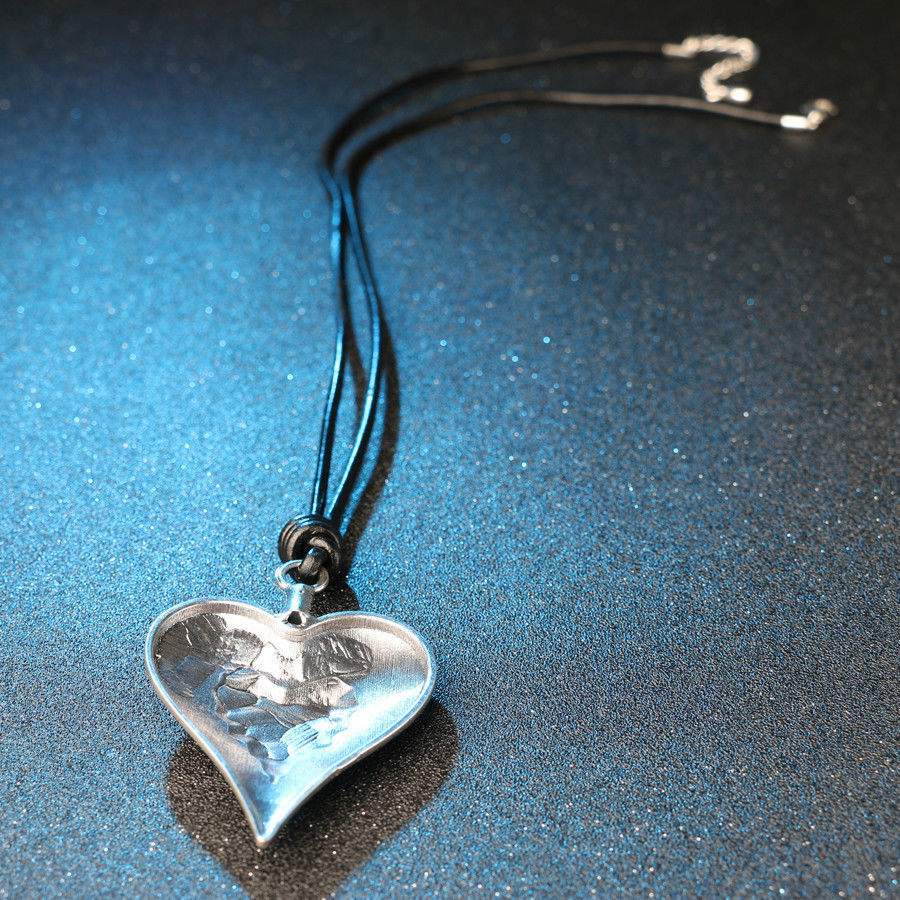Active Heart Pendant Spell Cast Attract Love and 31 similar items