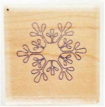 Stampabilities/Western Enterprises Holiday Stamp Sets - Set of 4 image 7