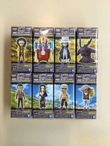 Banpresto World Collectable Figure Special Theatrical Version One Piece - $333.83
