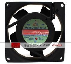 Original SANJUN Ball axial flow fan SJ92025HA1 110V 0.14A 2months warranty - $31.05