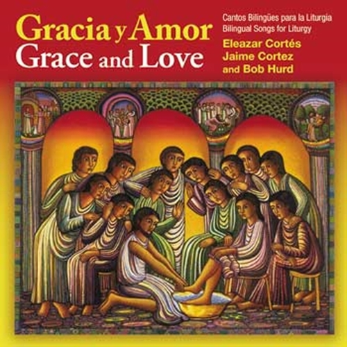Gracia y amor grace and love 30108430