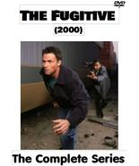 The Fugitive 2000 (The Complete Series) - $45.50