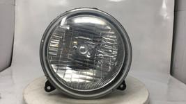 2002-2004 Jeep Liberty Driver Left Oem Head Light Headlight Lamp 21994 - $58.84