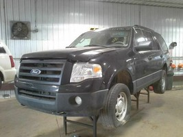 2010 Ford Expedition FRONT A/C HEATER BLOWER MOTOR - $59.40