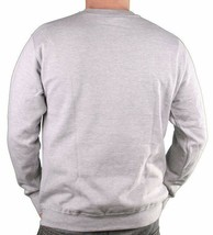 Leaders 1354 Chicago Wild Things Gray Crewneck Long Sleeve Sweater Sweatshirt NW image 2