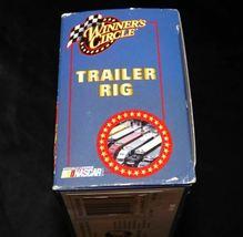 NASCAR Dale Earnhardt Jr. #8 Trailer Rig Die-Cast Collector Orange AA19-NC8003 image 8