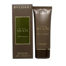 Bvlgari Man Wood Essence After Shave Balm 100 ML/3.4 Fl.Oz. Nib - $39.11