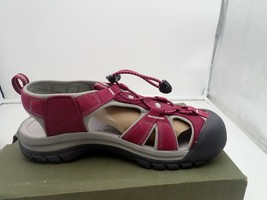 One Single Left Sandal size 10 M KEEN Women's Venice H2 Sandal Beet Red ... - £12.33 GBP