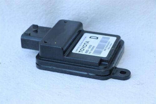Lexus Toyota  Occupant Detection Sensor Module Computer 89952-0W050