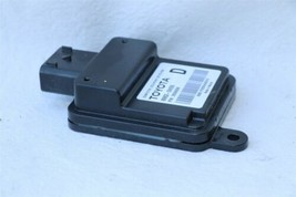 Lexus Toyota  Occupant Detection Sensor Module Computer 89952-0W050 image 1