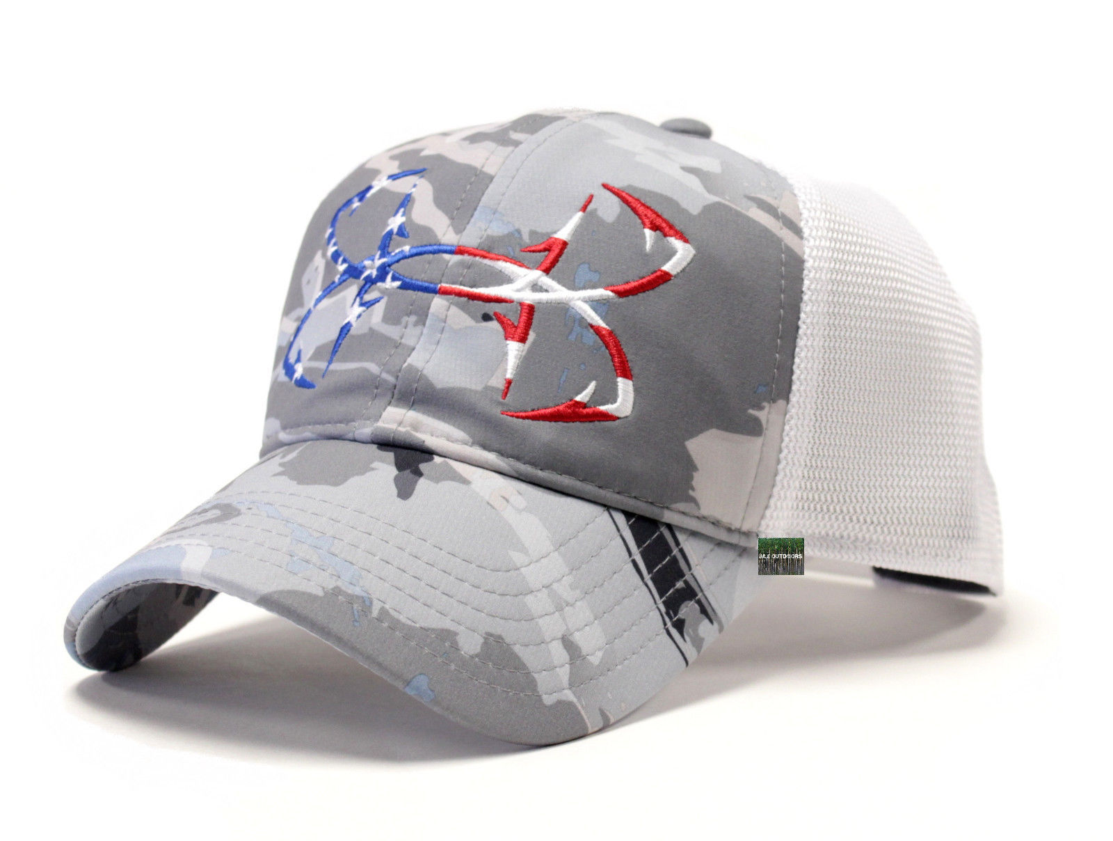a759e99fac6 Under Armour UA Fish Hook Logo Ridge Reaper® and 18 similar items. 57
