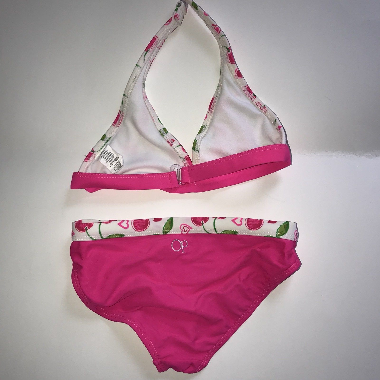 fc6436ce1d Girls OP 2 pc Bathing suit 6-6x and 50 similar items
