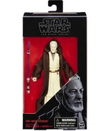 Star Wars The Black Series Obi-Wan Kenobi 32 ANH 6 inch action figure - $15.95