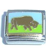 Buffalo Italian Charm - $1.97