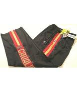 Zipway NBA Cleveland Cavaliers Men's Black Wine Reversible Panel Pant XL... - $49.49