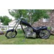 2013 Custom Chopper For Sale, Sandy UT 84070 image 2