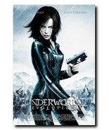 "Underworld: Evolution Movie Poster 24x36"" - Frame Ready - USA Shipped - $17.09"