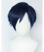 My hero academia tenya iida cosplay wig buy thumbtall