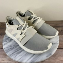 adidas Originals Tubular Viral White Lace Up Sneakers Womens Size 7 S75914 - $49.95