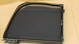 03-09 Audi A4 Cabrio Cabriolet Rear Wind Deflector Screen Blocker 8H0862953 image 9