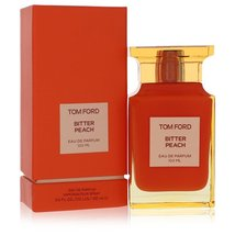Tom Ford Bitter Peach Cologne 3.4 Oz Eau De Parfum Spray image 6
