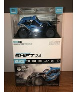 Power Craze Shift 24 RC Truck Mini RC Car High Speed Vehicle Electric To... - $39.99