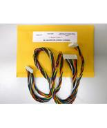 """Vizio 37"""" VO370M 0500-0412-0770 Power Board Cable [CN201 & CN202] to Mai... - $15.95"""
