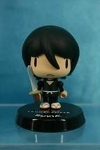 Bandai Bleach Thumbnailook Trading Mini Figure Rukia Kuchiki A - $24.99