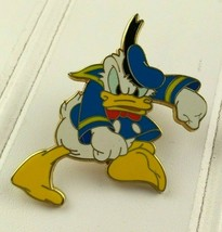 Angry Donald Duck Disney Pin 2007 48265 - $12.00