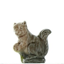 Wade Whimsies Red Rose Tea Canadian Series 1 Squirrel
