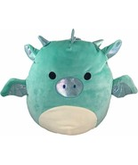 Squishmallows Miles The Dragon, 12 Inch, New Super Soft Plush Toy Animal... - $46.07
