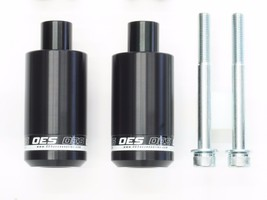 OES Frame Sliders 2016 2017 2018 Yamaha XSR900 No Cut - $49.99