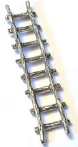 LADDER FINE PEWTER FIGURINE - Approx. 2 1/2 inches Long (T180) image 2