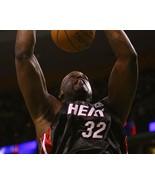 SHAQUILLE O'NEAL 8X10 PHOTO MIAMI HEAT BASKETBALL NBA SHAQ CLOSE UP - $3.95