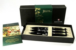 Cross Sheaffer 100 Special Edition Three Friends of Winter Sheaffer Silk... - $75.54