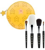 Super Mario Star Peach 'S Favorite Premium Brush Set - $196.40