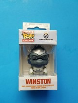 Winston Overwatch Funko Pocket POP! Keychain New In Package - $4.90