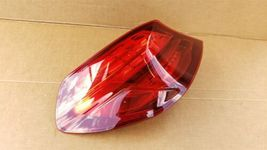 12-15 BMW F12 F13 Taillight lamp Fender Left Driver LH image 4