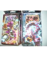 Pokemon XY Steam Siege Theme Decks - Gears Of Fire & Ring of Lightning l... - $25.98