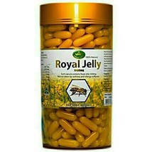 Nature's King Royal Jelly 1000 Mg. 365 tablets - $63.69