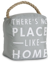 Pavilion Gift Company 72157 No Place Like Home Door Stopper, 5 by 6-Inch - £22.05 GBP