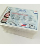 Pepsi-Cola Trading Cards The Collector's Series By Dart 1994 Set Of 100 ... - $35.50
