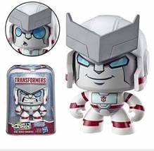 Transformers Mighty Muggs Autobot Ratchet Vinyl Figure - $9.85
