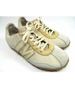 Merrell Sprint Blast Leather Ivory Fried Rice Womens Shoes Size 6.5 - $17.88