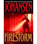 Firestorm [Hardcover] Iris Johansen - $2.96