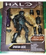 Halo - Spartan Locke - ( Action Figure) - $14.95