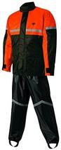 Nelson-Rigg unisex-adult SR-6000-ORG-06-3X Stormrider Motorcycle Rain Su... - $79.09