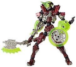 Assemble Borg ? NEXUS jarkloid approx. 150 mm PVC & ABS-painted action figur - $125.28