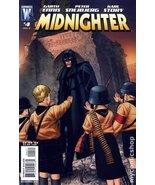 """Midnighter #4 """"Regular Cover"""" (Midnighter, Volu... - $2.80"""