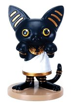 Weegyptians Bastet Egyptian Character Decorative Figurine Statue - $12.36